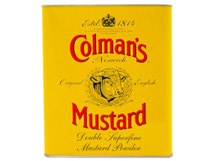 Mustards, Condiments